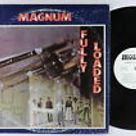 Magnum - Fully Loaded LP - The Phoenix - Rare Soul Funk PROMO